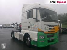 Tracteur MAN TGX 18.480 4X2 BLS-EL occasion