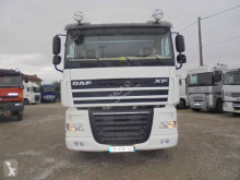 DAF XF105 460 tractor unit used