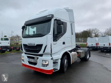 Tracteur Iveco Stralis Hi-Way AS440S46 TP E6 - INTARDER occasion