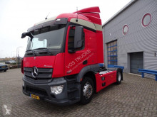 Trekker Mercedes 1840 / AUTOMATIC / / 2013 tweedehands