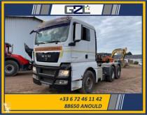 Tracteur MAN TGX 33.680 occasion