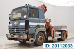 Renault tractor unit Major R340