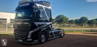 Tracteur produits dangereux / adr Volvo FH 4 540 i-shift dual clutch adr citerne