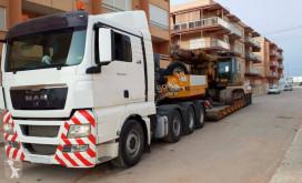MAN TGX 41.540 tractor unit used