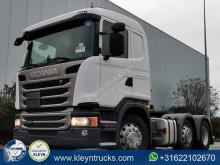 Тягач Scania G 450