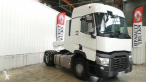 Tracteur Renault Gamme T 520.19 DTI 13 occasion