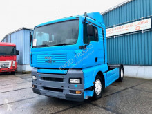 MAN TGA 18.410 tractor unit used