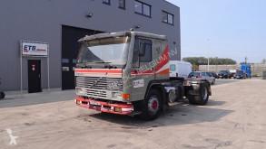 Volvo FL10 tractor unit used