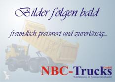 Cap tractor MAN * TGX 18.440 * + BORDWAND AUFLIEGER * transport special second-hand
