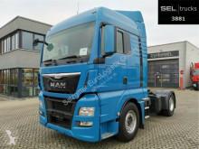 Tracteur MAN TGX 18.480 4X2 BLS / Intarder / Kipphydraulik