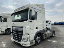 DAF exceptional transport tractor unit 460 XF Lowliner Mega Low Deck