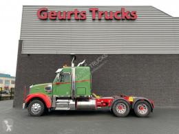 Freightliner CORONADA TREKKER/TRACTOR/SATTELZUGMASCH tractor unit used
