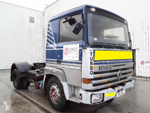 Tracteur Renault Gamme R 340 occasion