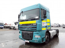 DAF XF 410 tractor unit used
