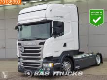 Tracteur Scania Mega Standklima Xenon 2x Tanks occasion