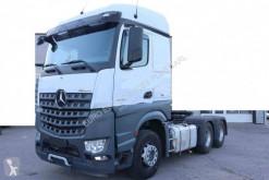 Tracteur Mercedes Arocs occasion