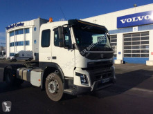 Volvo FMX 420 tractor unit used