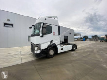 Tracteur Renault Gamme T occasion