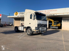 Volvo FH12 420 tractor unit used