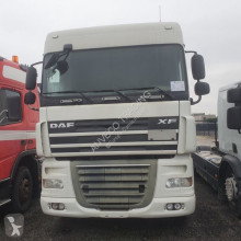 DAF XF105 tractor unit used