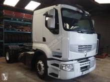 Tracteur Renault Premium 460 occasion
