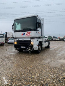 Tracteur Renault AE 430 occasion