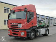 Ciągnik siodłowy Iveco Stralis 450 *Euro 5*Retarder*Klima*Kühlbox* używany