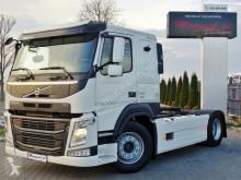 Ciągnik siodłowy Volvo FM 460 / FOR AUTOTRANSPORTER /LOW CAB/ACC / używany