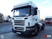 Scania tractor unit R 400