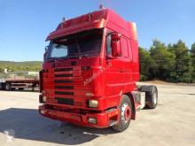 Trattore Scania 143
