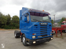 Cabeza tractora Scania 143