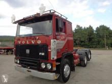 Trattore Volvo F12 usato