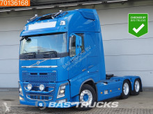 Volvo FH16 650 tractor unit used