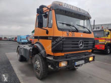 Cabeza tractora Mercedes 2044 AS