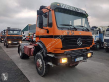 Mercedes tractor unit 2044 AS