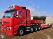 Tracteur convoi exceptionnel Volvo FH16 700