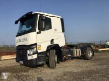 Tracteur Renault Gamme T 520 T4X2 E6