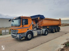 Mercedes Actros 1844 LS tractor unit used