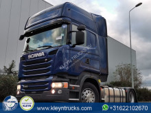Scania tractor unit R 450