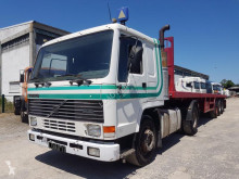 Volvo FL10 320 tractor unit used