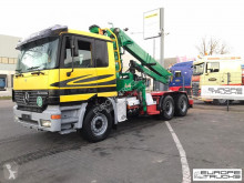 Tracteur Mercedes Actros 2653 occasion