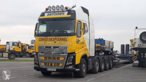 Volvo FH16 750 tractor-trailer used container