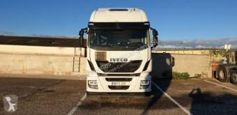 Tracteur Iveco Stralis 440 S 500 produits dangereux / adr occasion