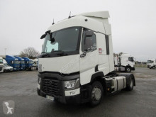 Trattore Renault Gamme T T 440 COMFORT