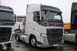 Tracteur convoi exceptionnel Volvo FH 420 Globetrotter 2 x Tank LSS-DW VEB+