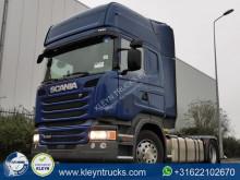 Ciągnik siodłowy Scania R 450 używany