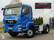 Cabeza tractora MAN TGS 18.480/DAY CAB/RETRADER/HYDRAULIC SYSTEM/EEV usada