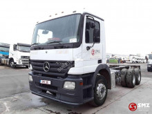 Tracteur Mercedes Actros 3336 occasion