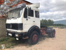 Mercedes 1933 tractor unit used