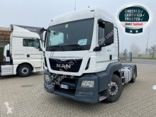 MAN hazardous materials / ADR tractor unit TGS 18.440 4X2 BLS-TS